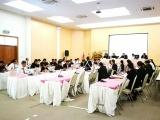 การประชุมคณะกรรมการบริหารงานกลุ่มจังหวัดแบบบูรณาการ (ก.บ.ก.) ครั้งที่ 8/2559 วันที่ 19 ตุลาคม 2559 เวลา 13.30 น. ณ ห้องประชุมปทุมวรราช ชั้น 4 ศาลากลางจังหวัดอุบลราชธานี