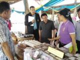 โครงการส่งเสริมและพัฒนาระบบการผลิต การแปรรูปผลิตภัณฑ์ข้าวหอมมะลิคุณภาพ ๒๕๕๘